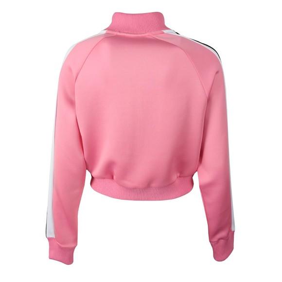 Ellesse Womens Pink Pinzo Track Top main image