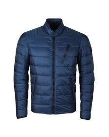 Belstaff Mens Blue Ranworth Jacket