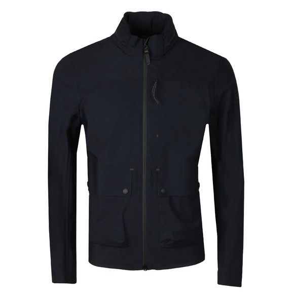 Belstaff Mens Blue Drift Jacket