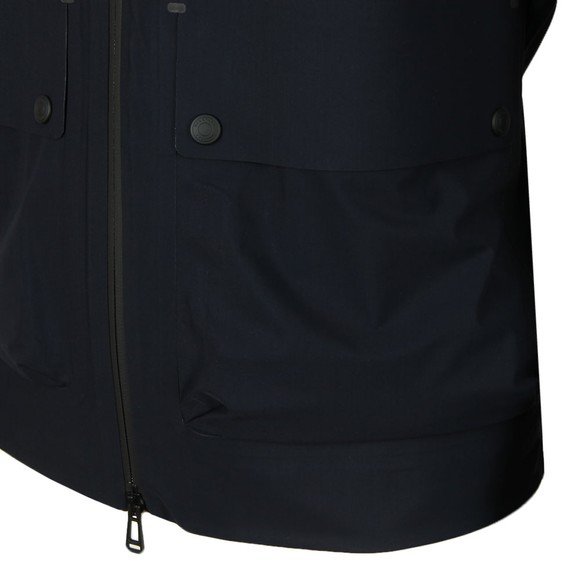 Belstaff Mens Blue Drift Jacket main image