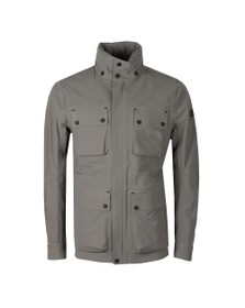 Belstaff Mens Grey Trialmaster Evo Jacket