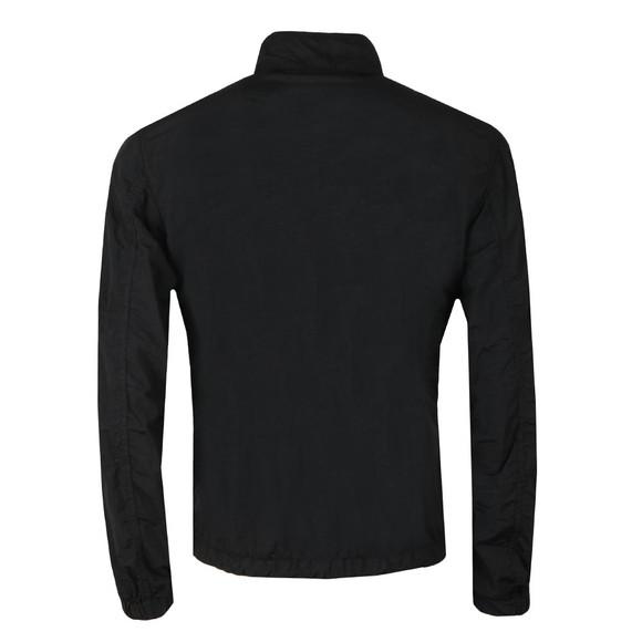 Belstaff Mens Black Erwin Crinkle Jacket main image