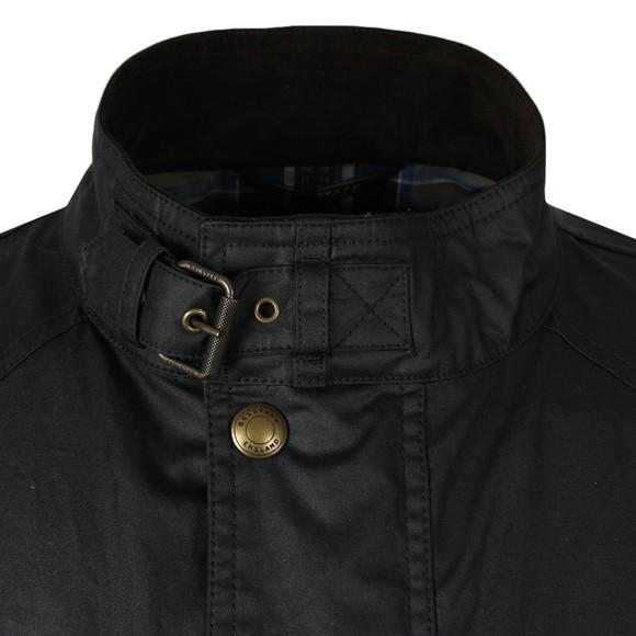 Belstaff Mens Blue Fieldmaster Jacket main image