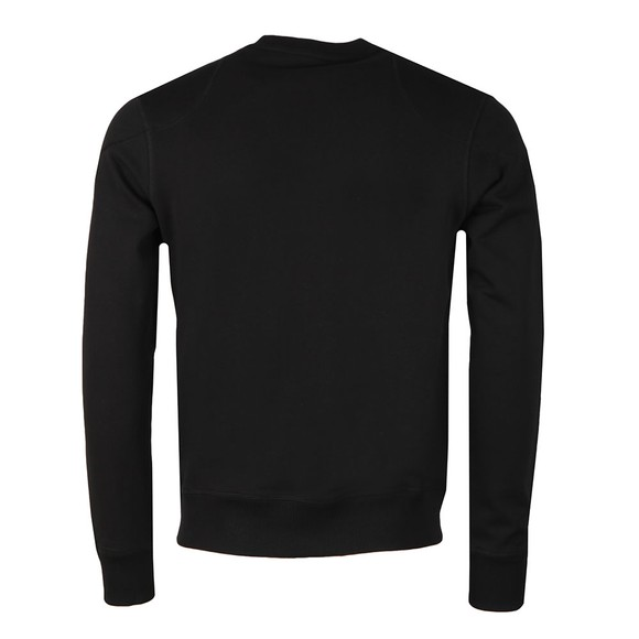 Belstaff Mens Black Jefferson Sweatshirt main image