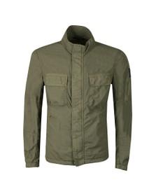 Belstaff Mens Bronze Erwin Crinkle Jacket