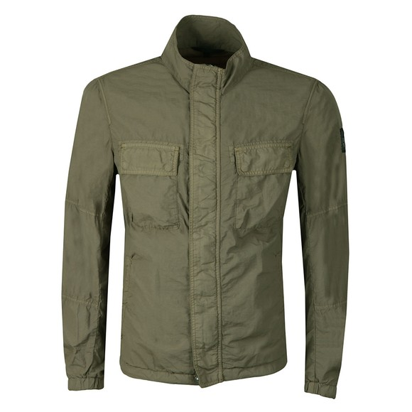 Belstaff Mens Bronze Erwin Crinkle Jacket main image