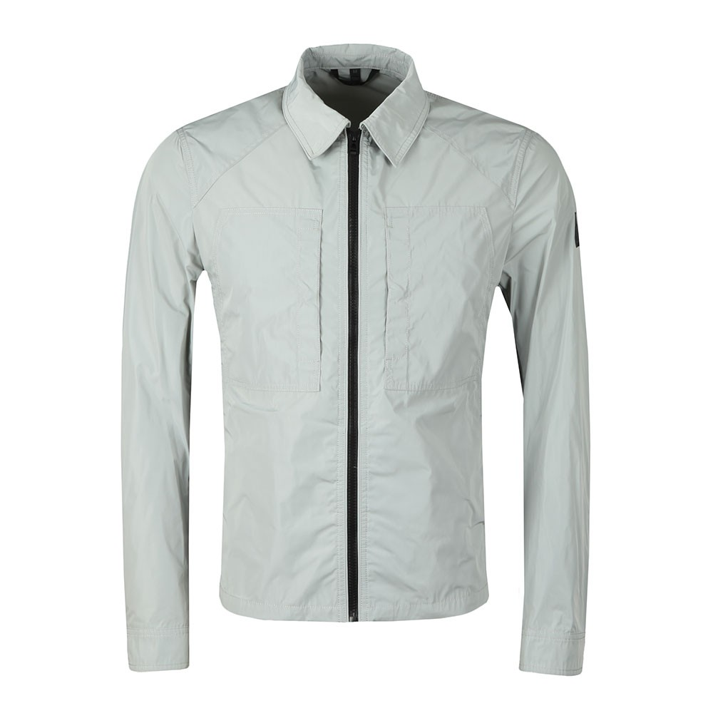 Throncroft 2.0 Overshirt main image