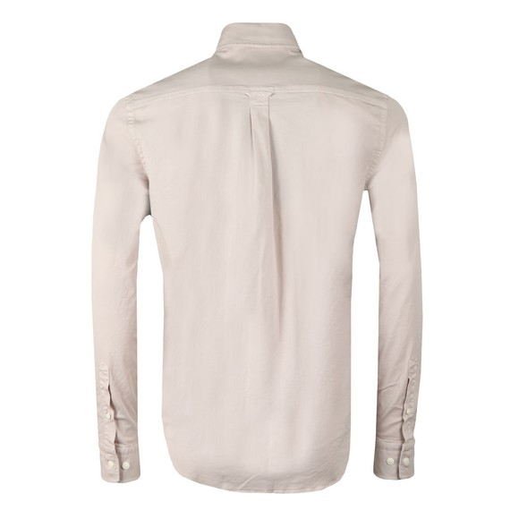 Belstaff Mens Off-White Steadway Shirt main image