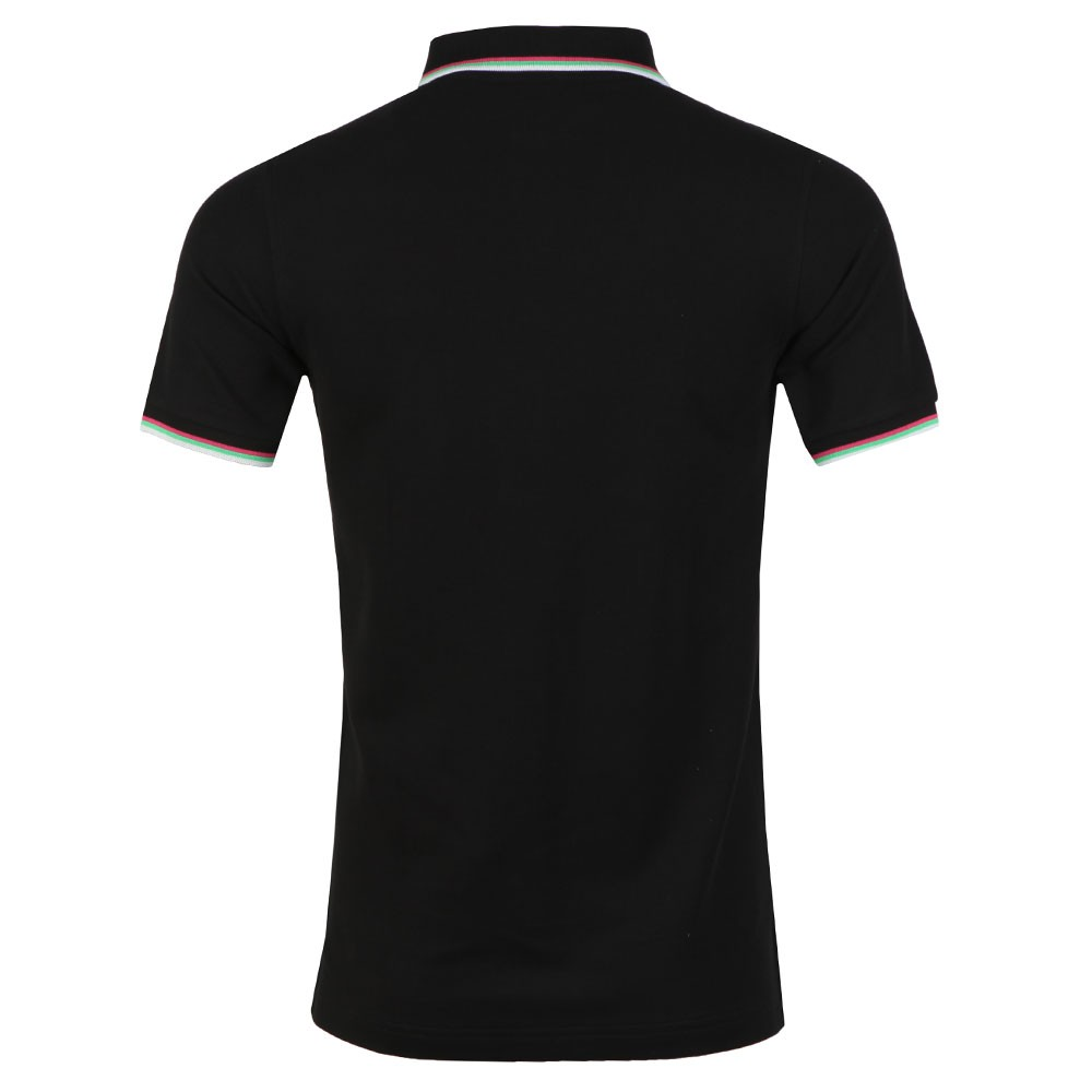 Gold Embroidery Polo Shirt main image