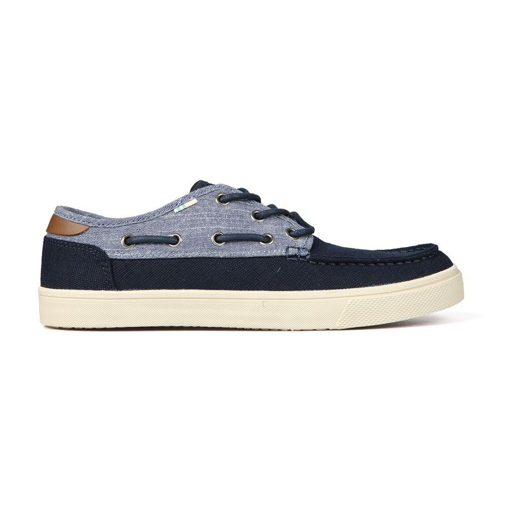 Dorado Lace Shoe main image