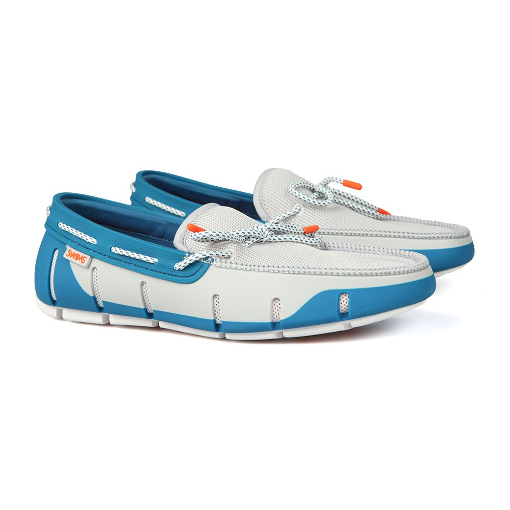 Stride Lace Loafer main image