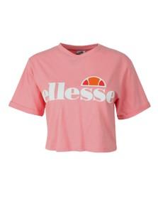 Ellesse Womens Pink Alberta T Shirt