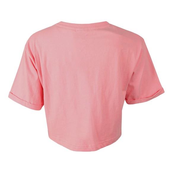 Ellesse Womens Pink Alberta T Shirt main image