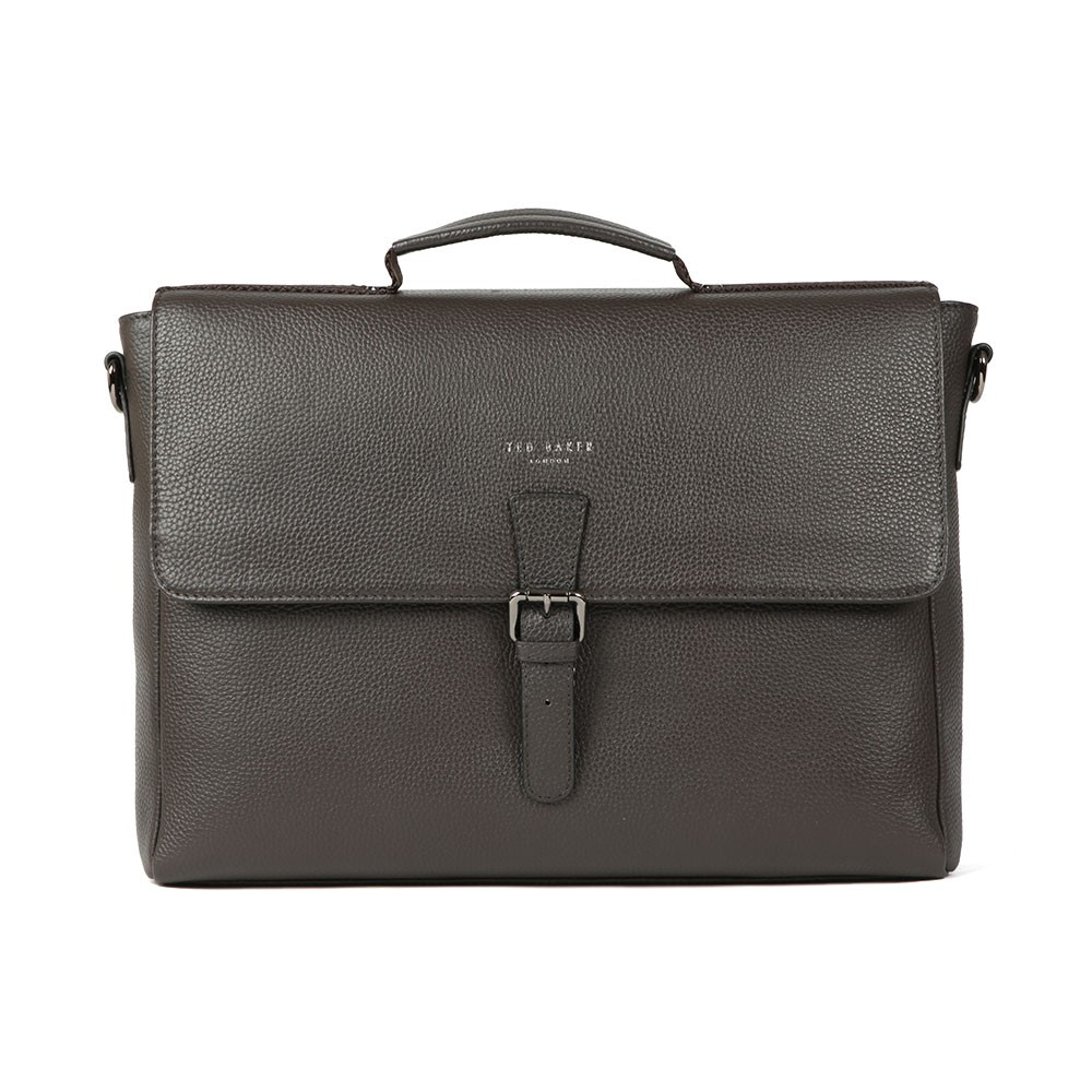 Leather Satchel main image