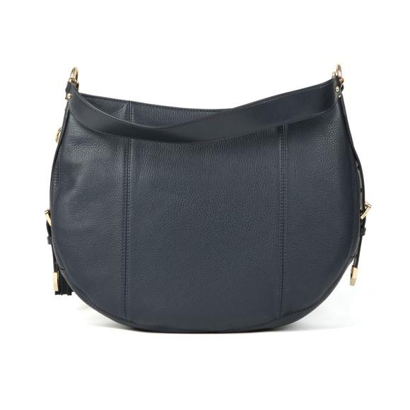 Michael Kors Womens Blue Brooke Large Hobo Bag main image