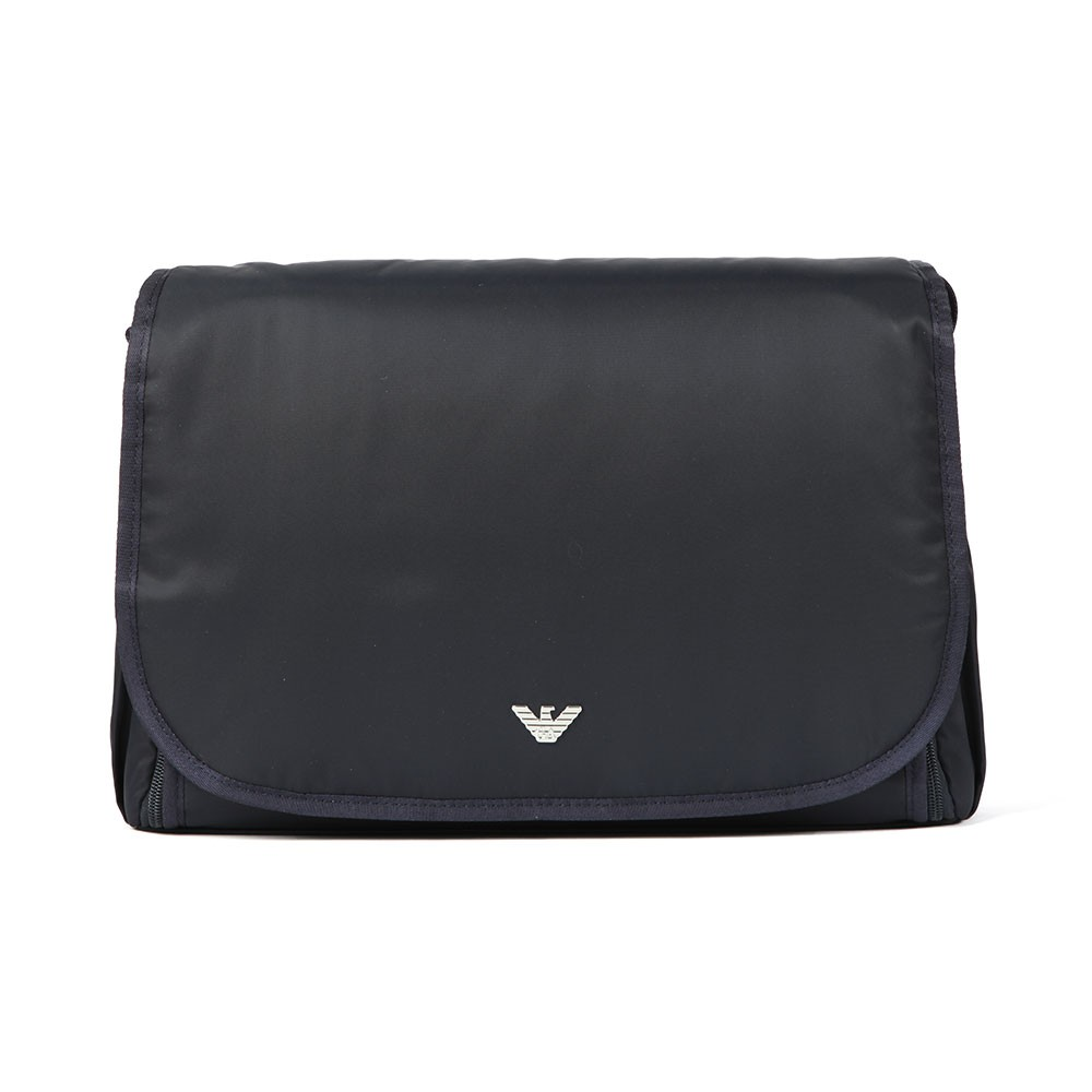 c73b6a5df9964 Emporio Armani Baby Changing Bag | Oxygen Clothing