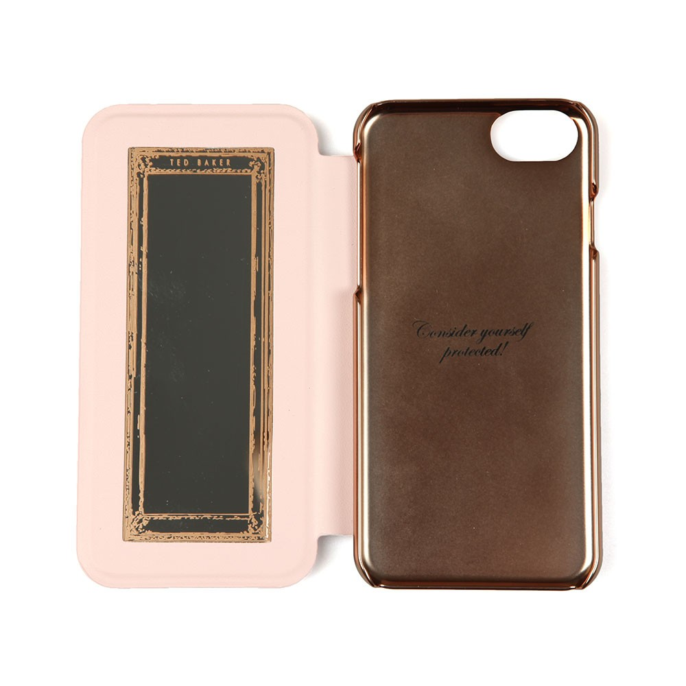 Shannon Book With Mirror Iphone 8 Case main image