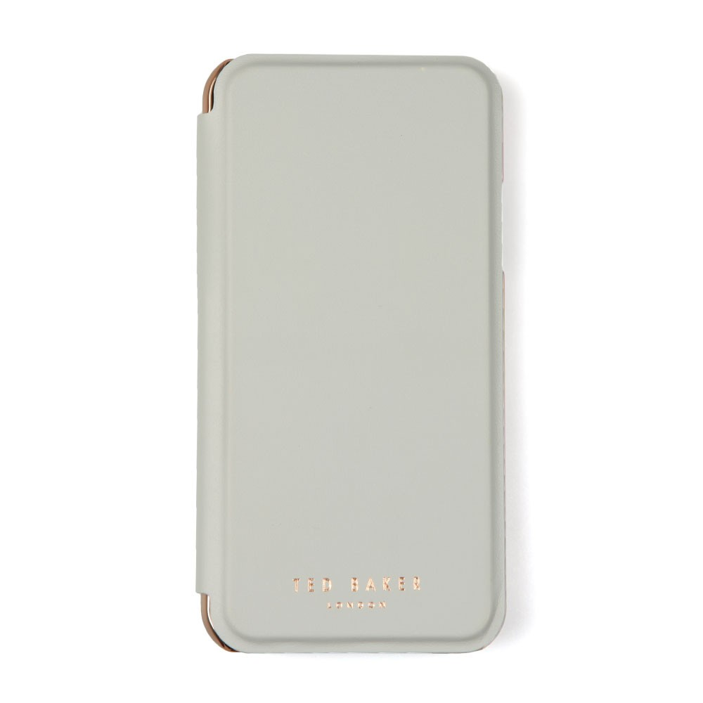 Nambot Iphone X XS Mirror Plain Case main image