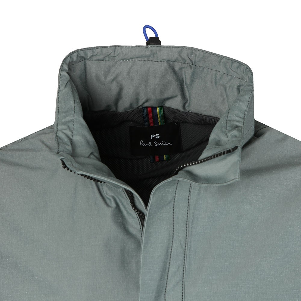 Hooded Jacket main image