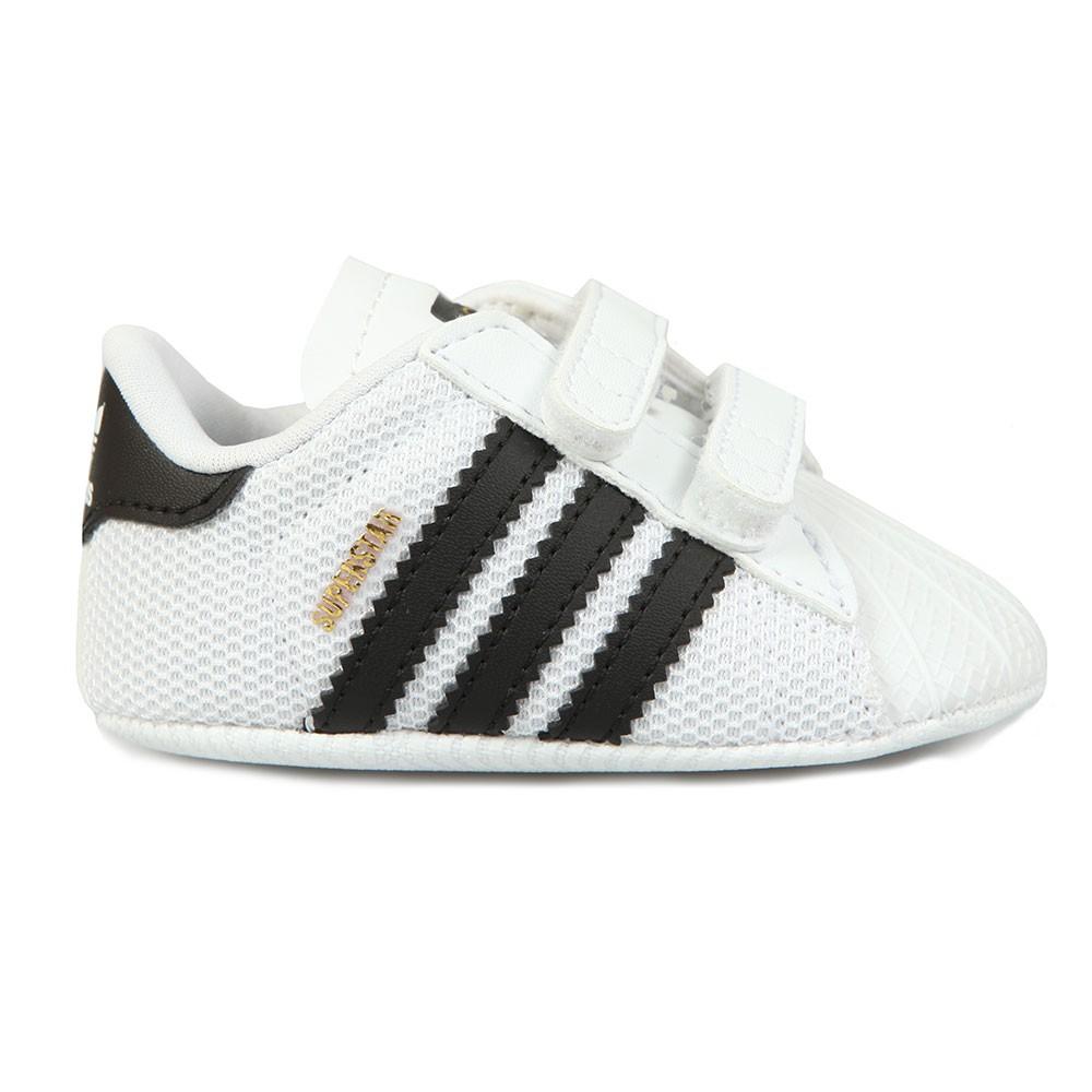 Superstar Crib Shoe main image