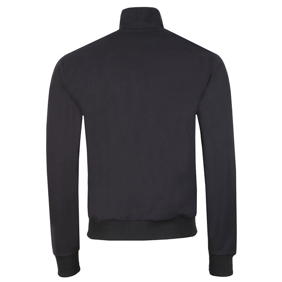 Fred Perry Mens Blue Utility Track Jacket main image