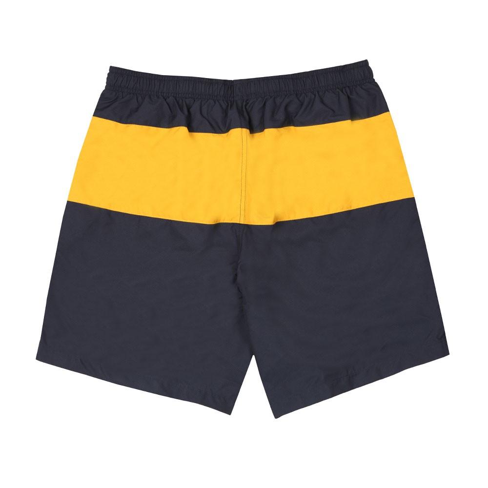 Panelled Swim Short main image