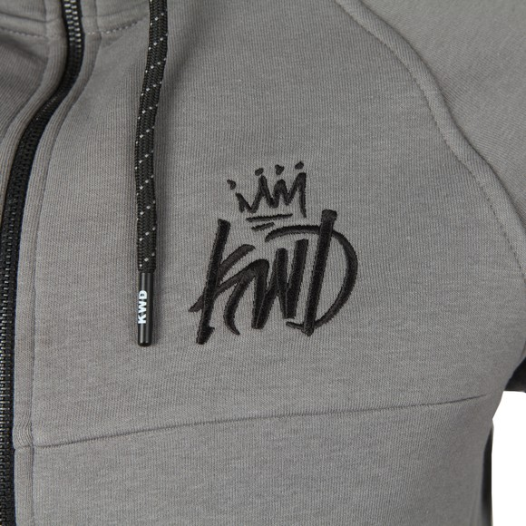 Kings Will Dream Mens Grey Howell Hoody main image