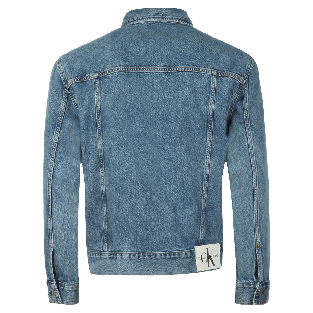 Denim Jacket main image