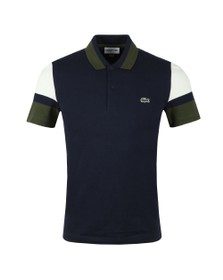 Lacoste Mens Blue PH4223 Polo