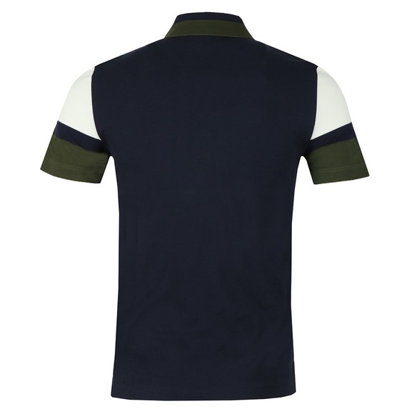 Lacoste Mens Blue PH4223 Polo main image