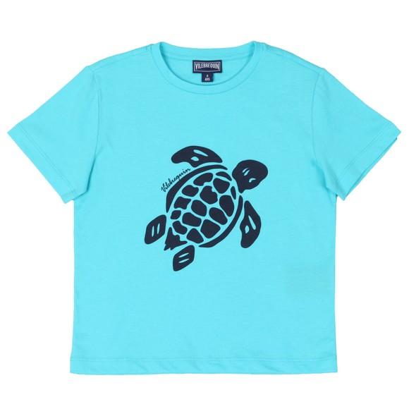 Vilebrequin Boys Tropezian Tangon T Shirt