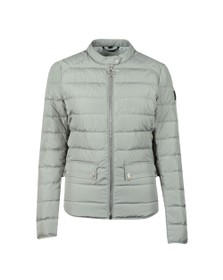 Belstaff Womens Agate Green Ranford Jacket