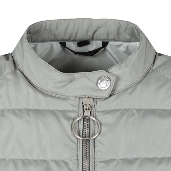 Belstaff Womens Green Ranford Jacket main image