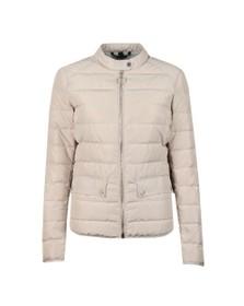 Belstaff Womens Off-White Ranford Jacket