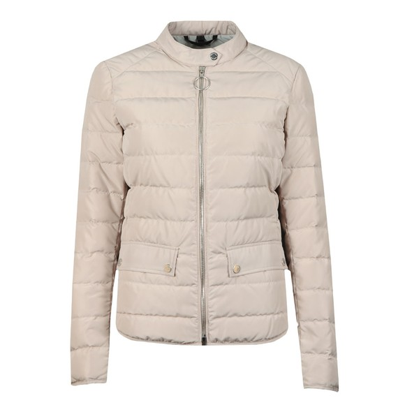 Belstaff Womens Off-White Ranford Jacket