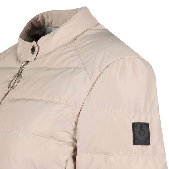Belstaff Womens Off-White Ranford Jacket main image