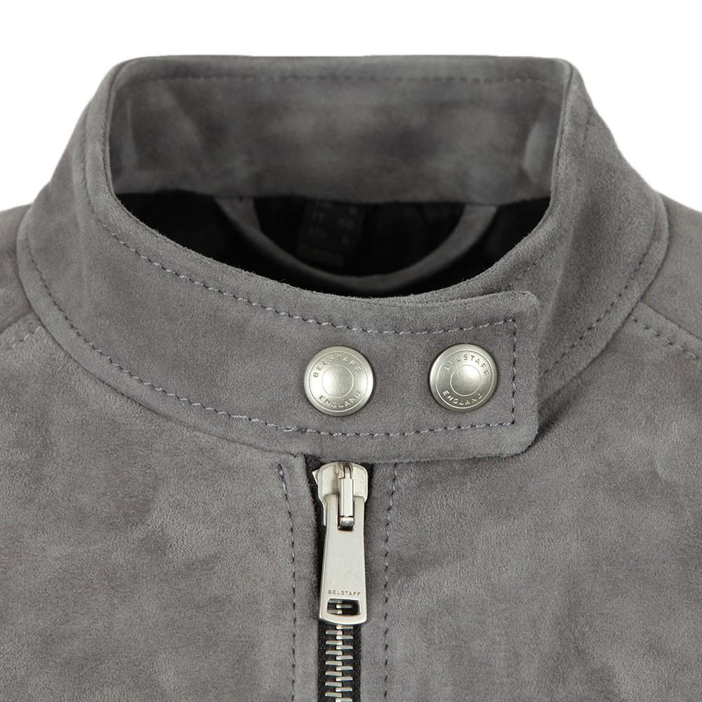 Mollison Suede Jacket main image