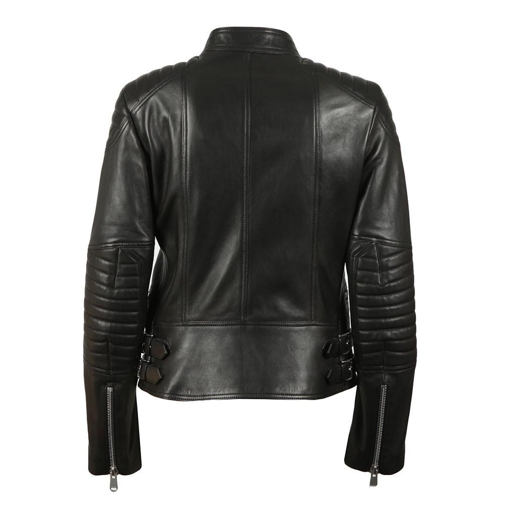 71cb91ea618 Belstaff Sidney 3.0 Leather Jacket | Oxygen Clothing