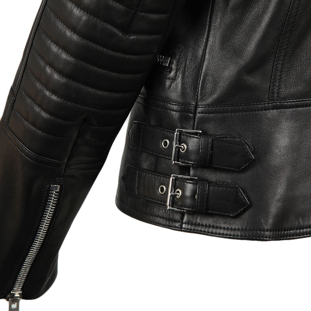 Sidney 3.0 Leather Jacket main image