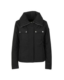 Belstaff Womens Black Bougham Jacket