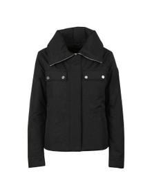 Belstaff Womens Black Bougham Jacket