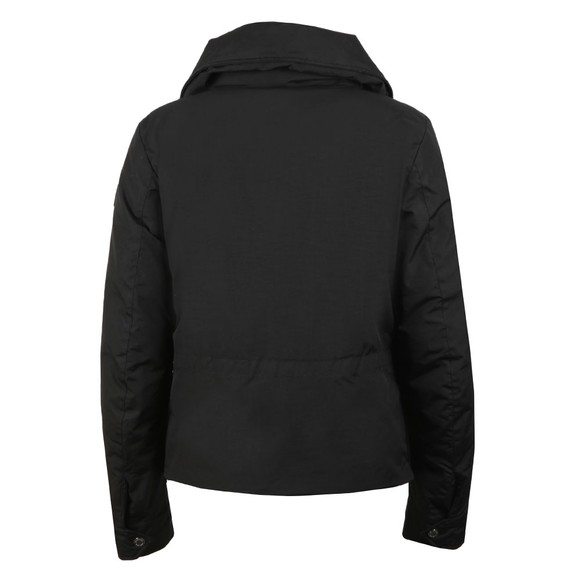 Belstaff Womens Black Bougham Jacket main image