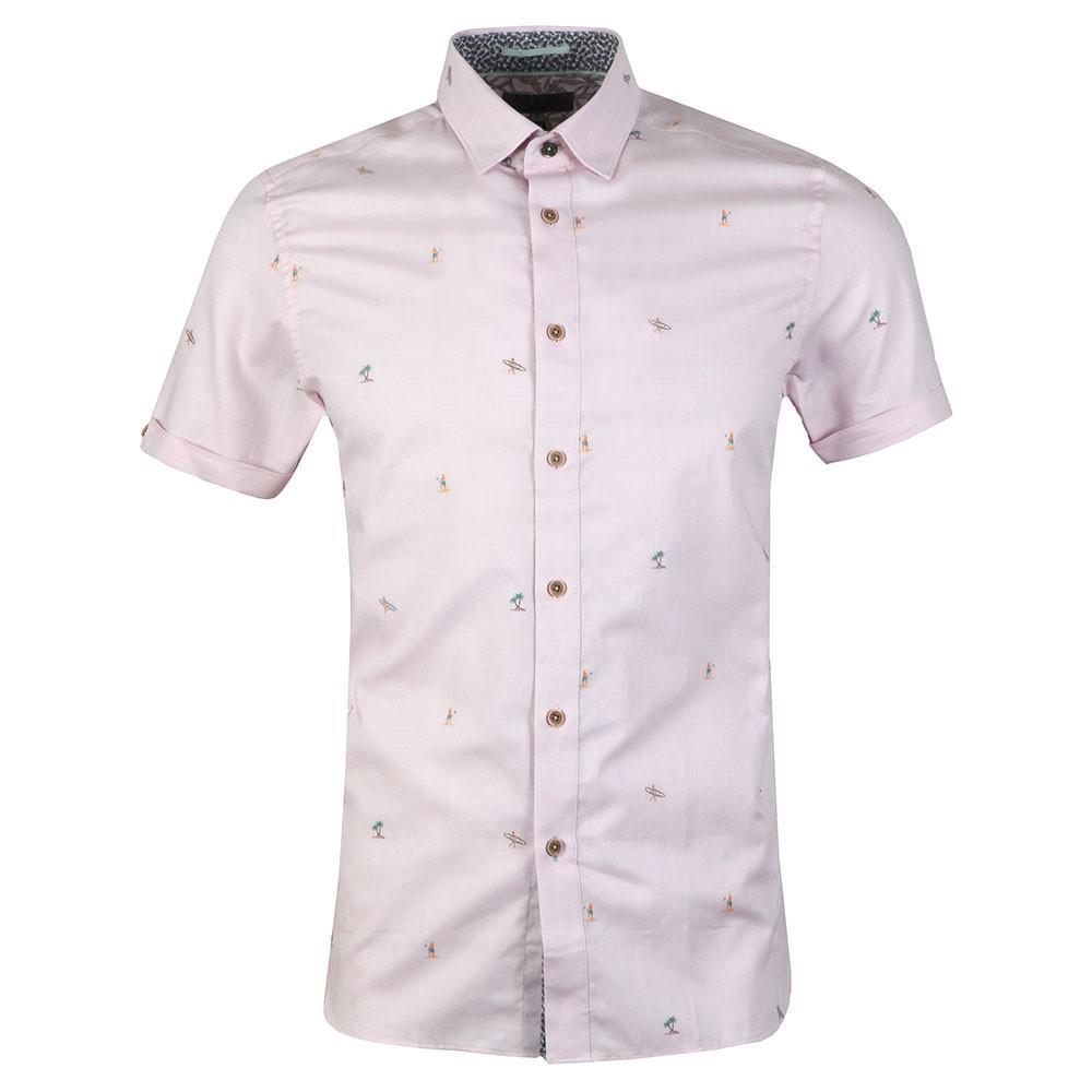 S/S Fil Coupe Shirt main image