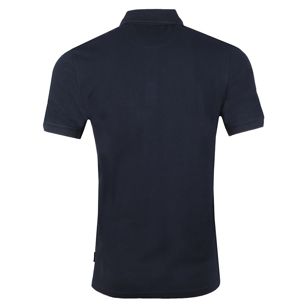 Vardy Textured Polo main image