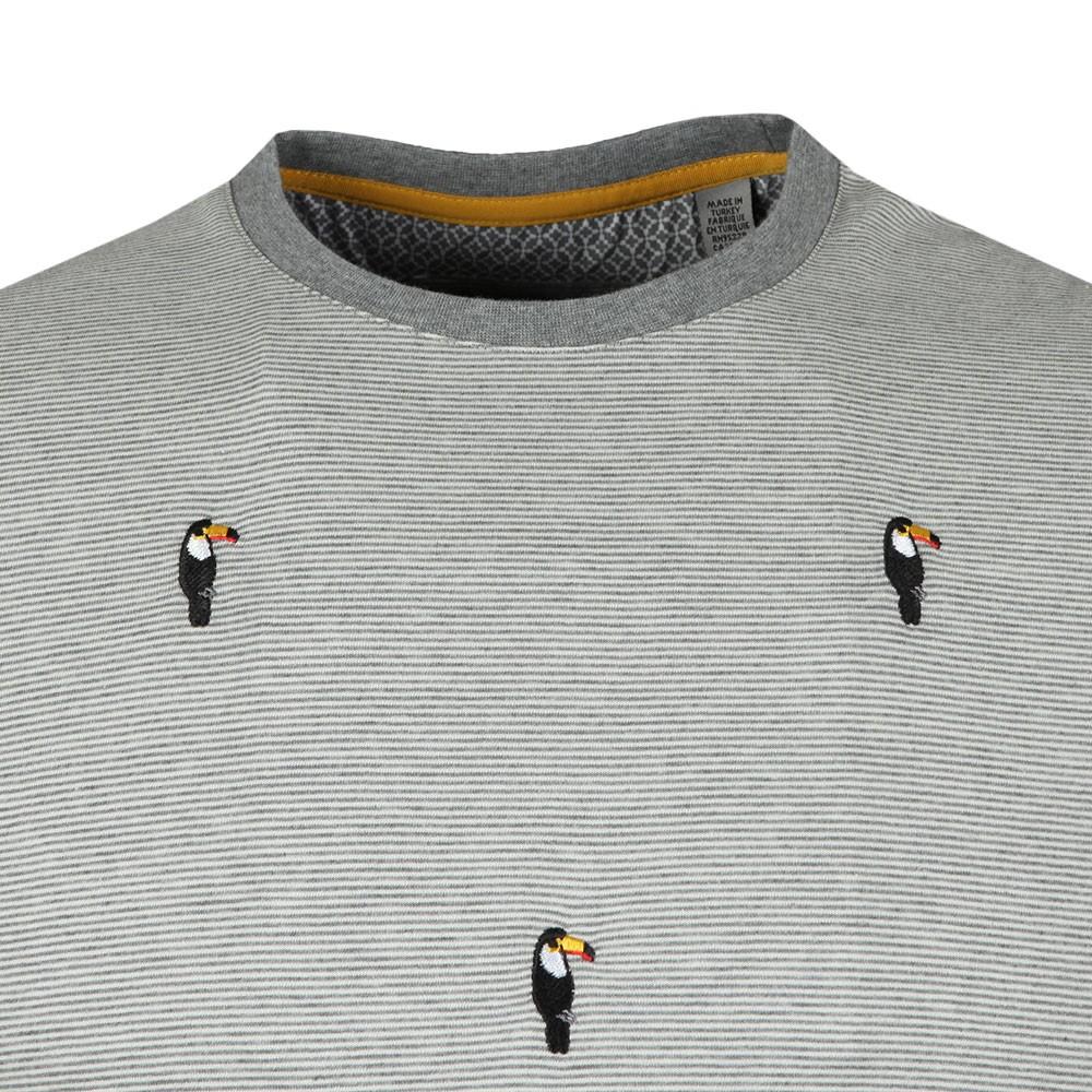 Vipa Embroidery Tee main image
