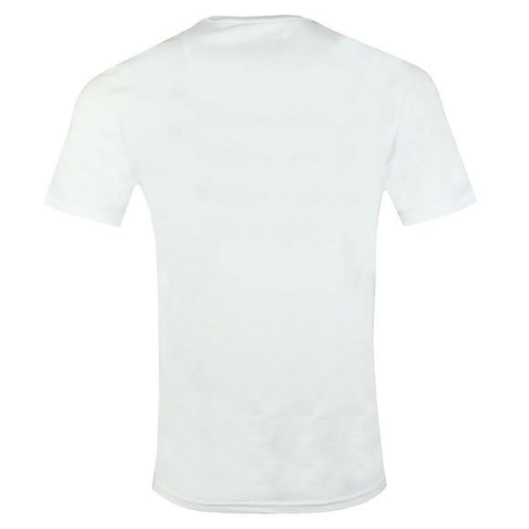 Marshall Artist Mens White Siren T-Shirt main image