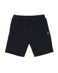 Polo Ralph Lauren Mens Blue Double Tech Jersey Short
