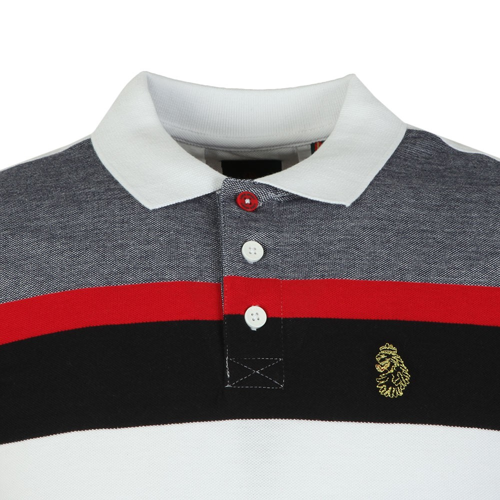 Grayson Polo Shirt main image