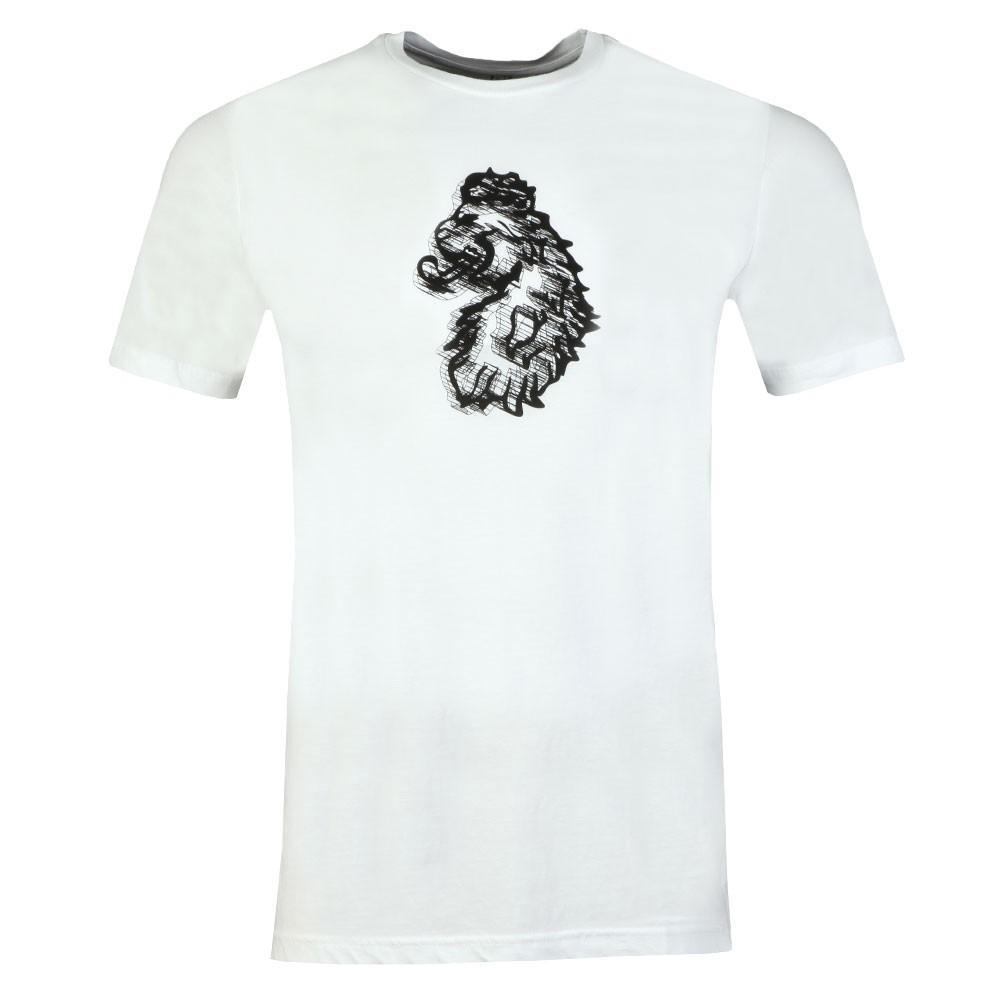 Tiptronic Graphic T-Shirt main image