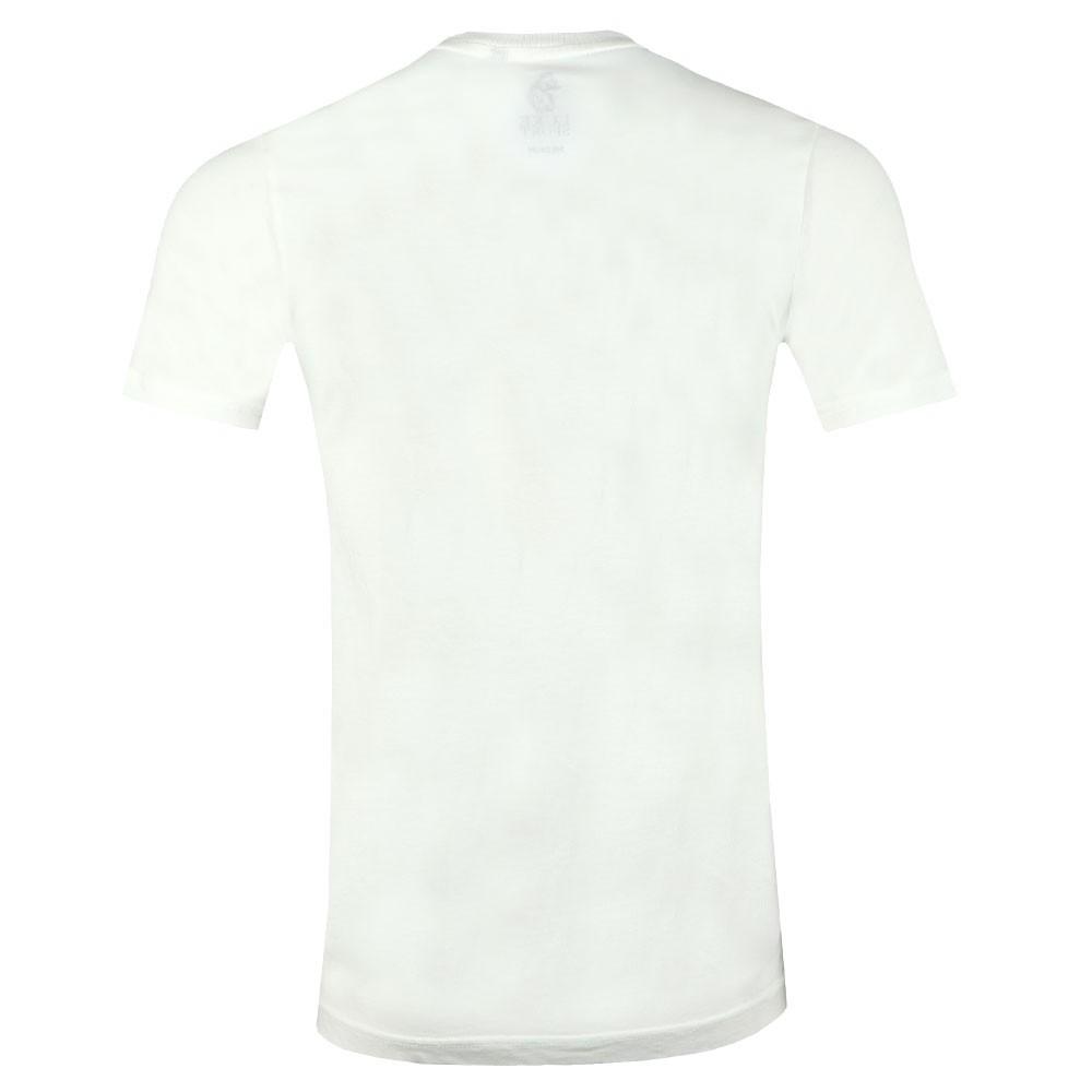 Saturday Scoops Printed T-Shirt main image